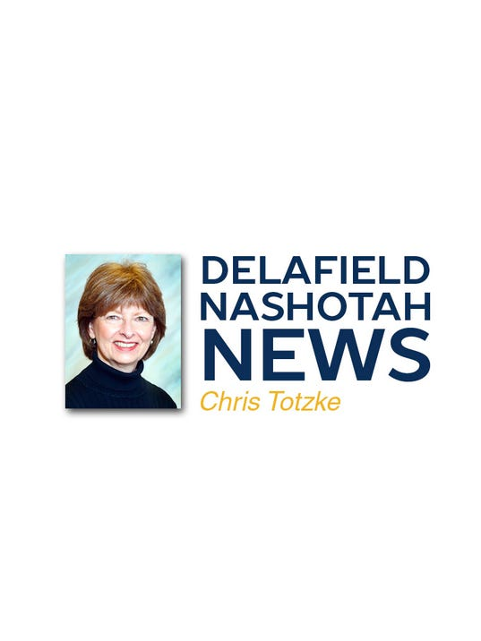 Delafield Nashotah News - Totzke