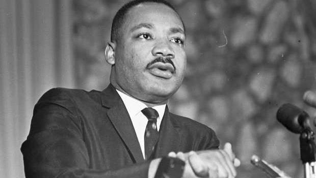 Martin Luther King, Jr. once addressed a crowd at the Montreat Conference Center. Local universities, civic groups, and governments have a week of activities planned for the 2016 anniversary of the civil rights leader.