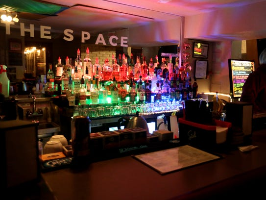 The Space Concert Club in West Salem will hold a Valentine's