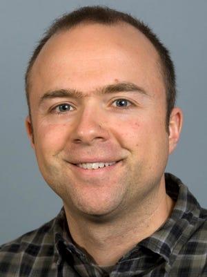 Josh Lintereur