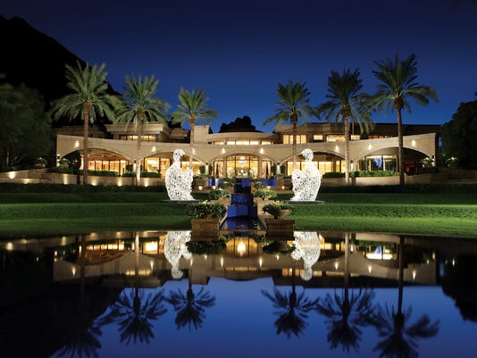 Arizona's most expensive home for sale