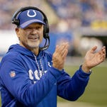 Chuck Pagano sends Colts fans a thank you note in IndyStar ad