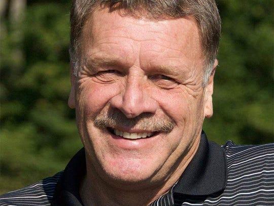 Robert Pressley
