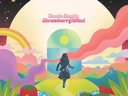 Jessie Baylin's 'Strawberry Wind'