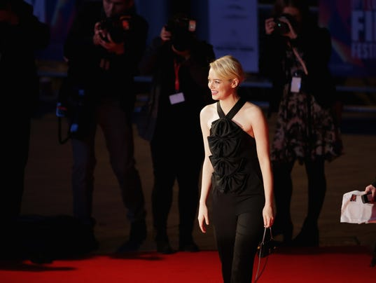 """Killing Of A Sacred Deer"" UK Premiere - 61st BFI London Film Festival"