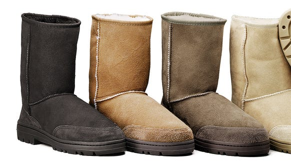 uggs locations in new york