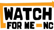 Asheville Police will be participating in the statewide Watch For Me campaign through November 2016.