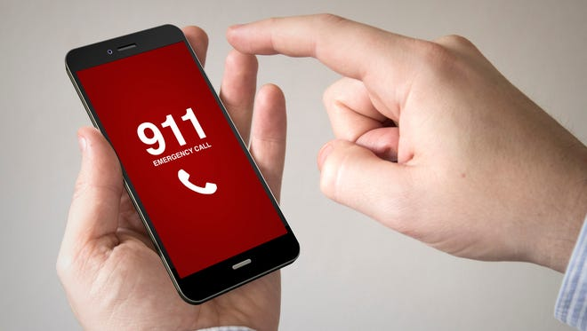 As of April 2, the greater Phoenix area will have the option to text 911 in an emergency.
