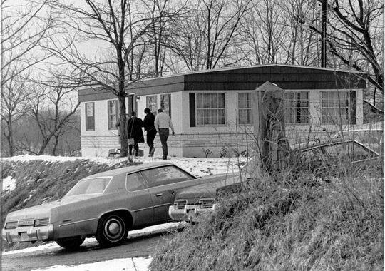 1977 Valentineu0027s Day Massacre Leader Roger Drollinger Dies In Indiana Prison