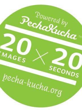 A bilingual edition of PechaKucha Night will be Feb. 25 in El Paso and Feb. 27 in Juárez.