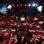 Jamie's blog: Red Wings' Joe Louis Arena farewell all about the people