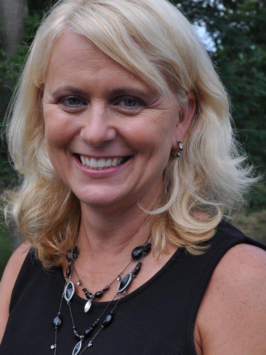 Andrea Conner headshot