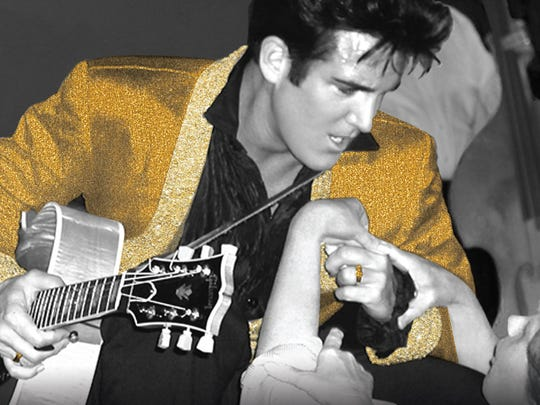 Scot Bruce and his band are back at the Alabama Shakespeare Festival on Saturday for the 12th annual Elvis: The Early Years concert.