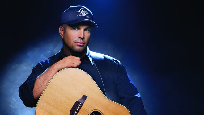 Garth Brooks plans two concerts in Ireland.