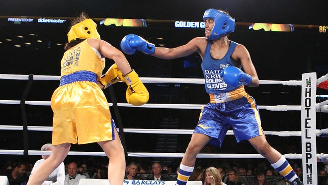 NY Daily News Golden Gloves returns to Ramapo for its sixth consecutive year.