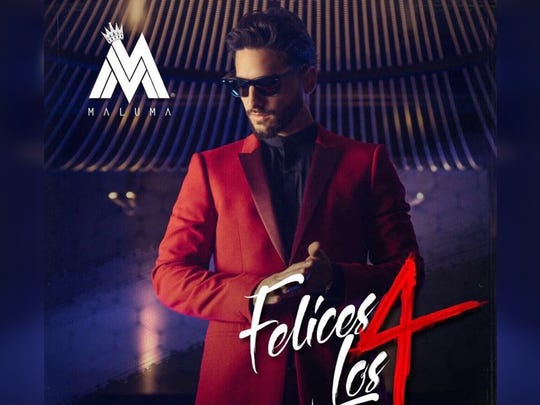 "The video for Maluma's ""Felices los 4,"" which Vanda Jones III directed and produced, has been nominated for an MTV award."