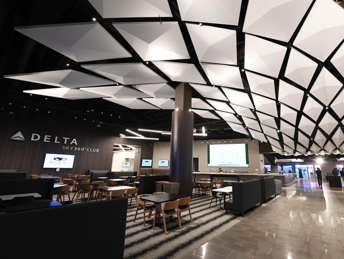 Check Out Atlanta S New Mercedes Benz Stadium