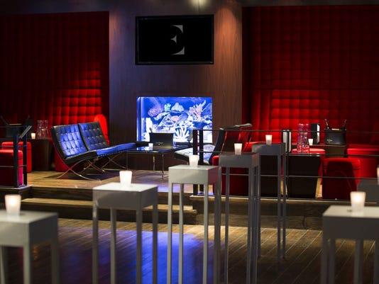 Ellure Lounge