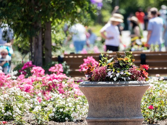 Gardener State: June — Open Space Month, Jersey style PHOTO CAPTION