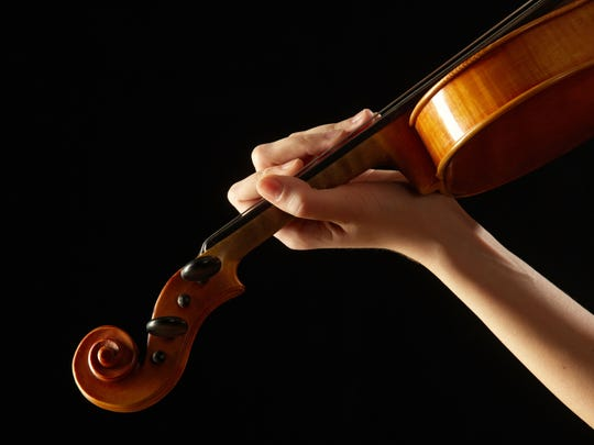 Strings students from Webb School and Central Magnet will perform a free concert at 4 p.m. Saturday at Central Magnet, 701 E. Main St. in Murfreesboro.
