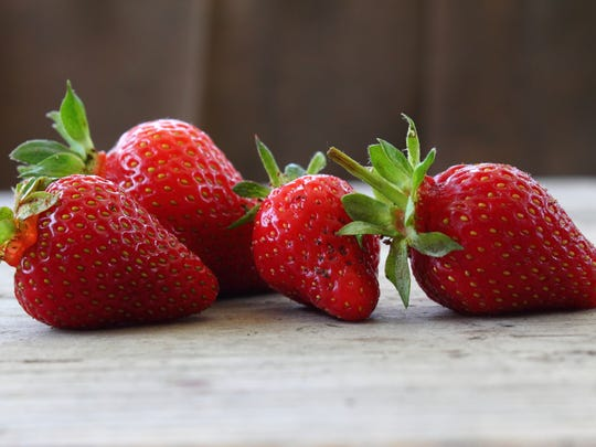 Get ready for summer — and help test bioplastic pots — at the University of Nevada Cooperative Extension's online strawberry plant sale.