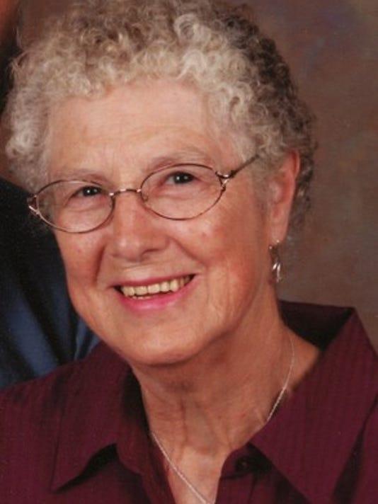 Birthdays: Harriet Larson
