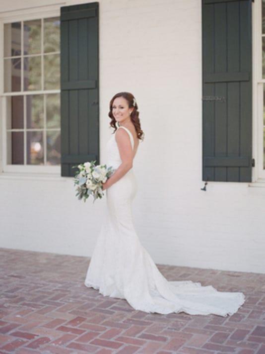 Weddings: Michelle Dugas & Grant Arceneaux