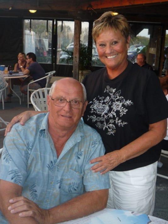 Anniversaries: Jack Kirts & Rosemary Kirts