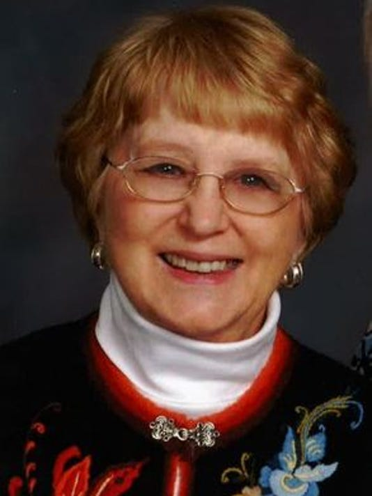 Birthdays: Lois Johnsrud