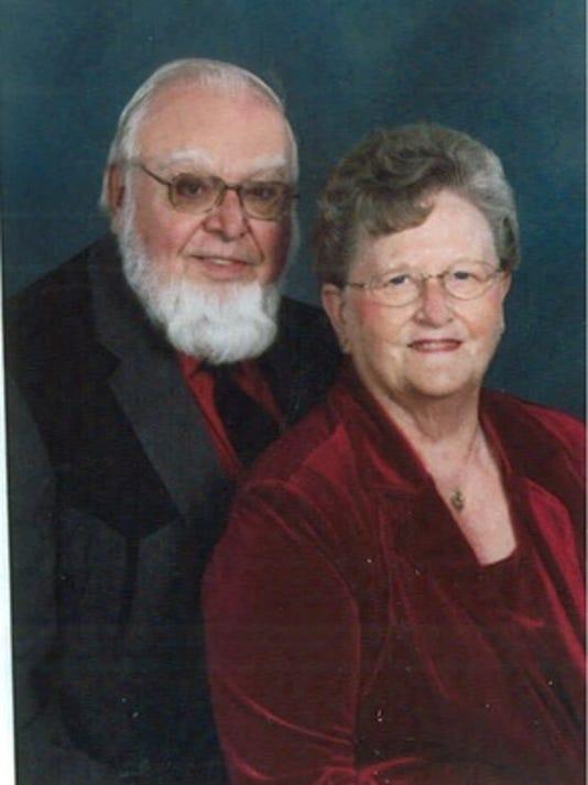 Anniversaries: Vernon Reemsta & Lavone Reemsta
