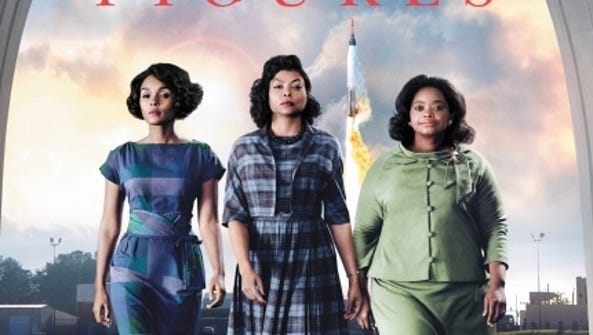 Hidden Figures: The American Dream and the Untold Story