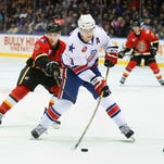 Amerks defenseman Mark Pysyk should return to the Amerks lineup for the final weekend of the season.