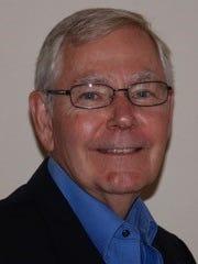 Estero Village Council candidate Jon McLain