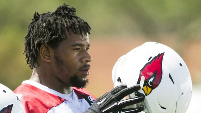 The Cardinals drafted a defensive lineman, Robert Nkemdiche, in the first round for just the second time since 2002.