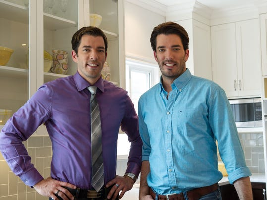 "Property Brothers Background The ""property Brothers"