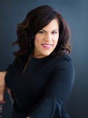 Lindsay McCutchen, president of Career Start.