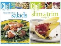 June's Weekly E-Cookbook