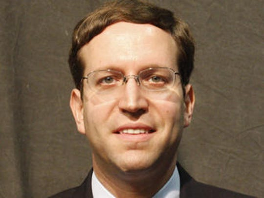Assemblyman David Buchwald, D-White Plains