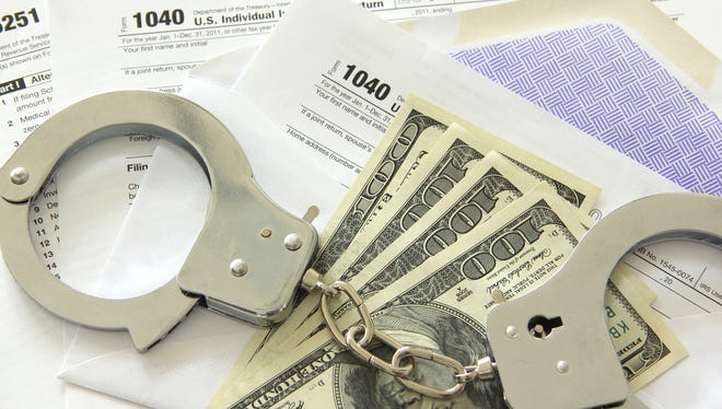 Tax fraud is a serious criminal action and can have serious consequences.