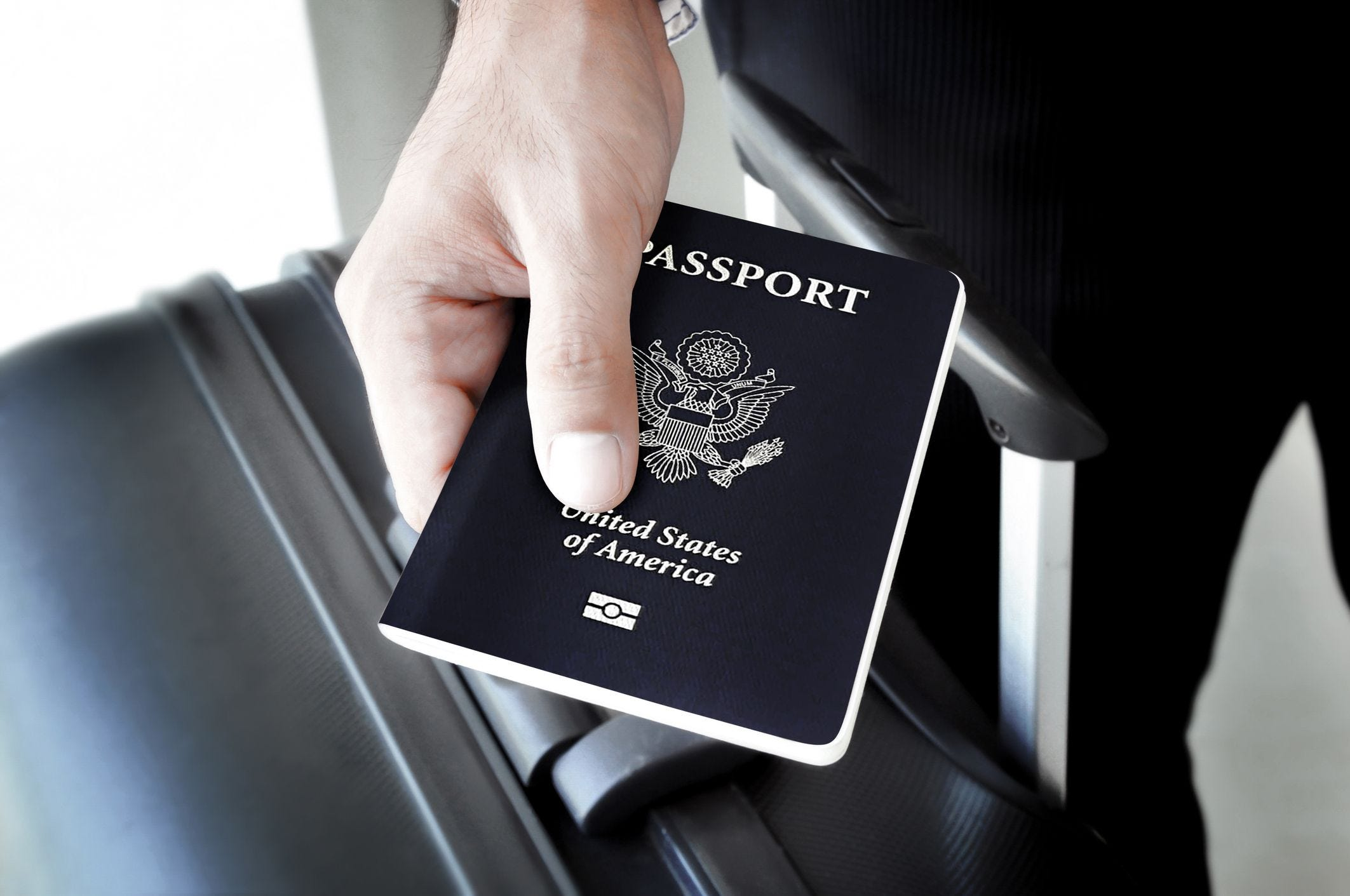 Rise in price of the passport in 2018 85