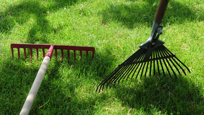 Fertilizing grass is important to keep it healthy. Most horticulturists now recommend a spring and a fall fertilizer application for best results. In many ways, fall fertilization may be more important than spring because it prepares turf for winter dormancy.