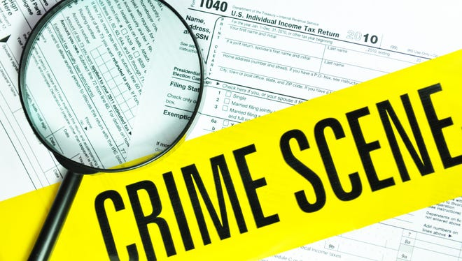 Tax scams are on the rise.