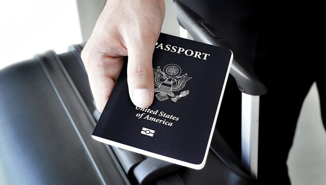 U.S. passport fees are going up $10 on April 2.