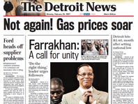 10 years ago in The Detroit News