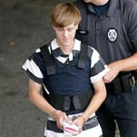 Witness in Dylann Roof trial: 'I was just waiting my turn'