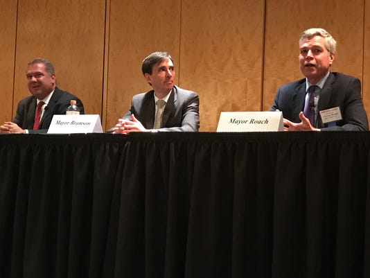 BOMA Westcheser mayors panel.JPG