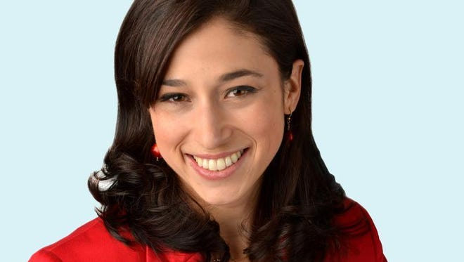 Catherine Rampel