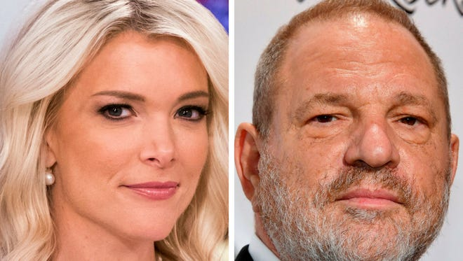 Monday's 'Megyn Kelly Today' featured an interview with one of Harvey Weinstein's accusers.