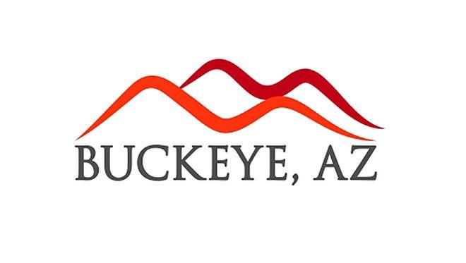 Town of Buckeye logo