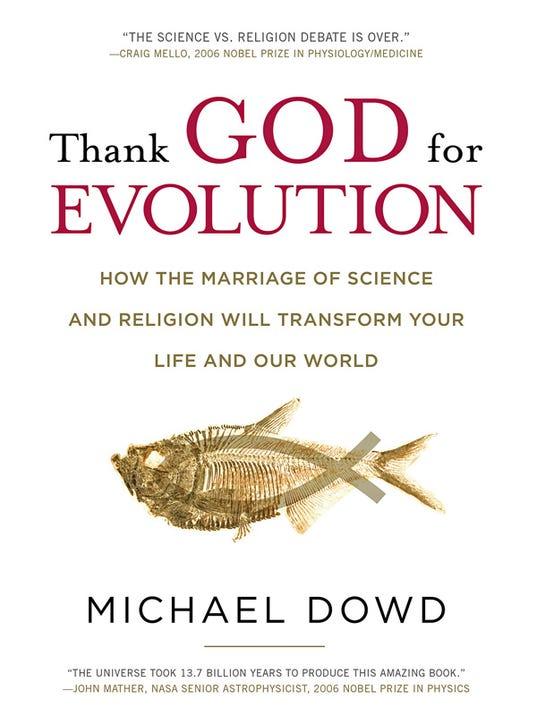 evolution vs creationism essays
